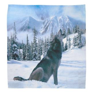 Wolf Call Do-rag