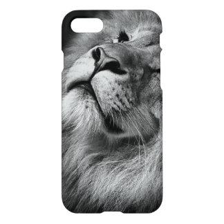 Wonderful Lion iPhone 7 Case