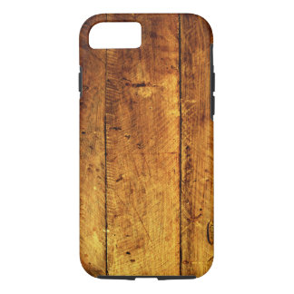 Wood Texture iPhone 7 case