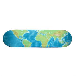 World Skate Board