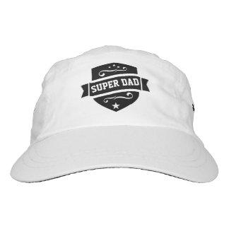 World's Best SUPER Dad & Grandpa Hat