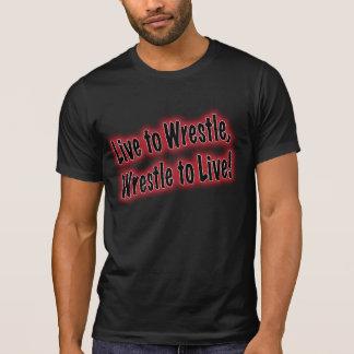 Wrestler's Shirt