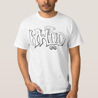WWDD- Wu-style tribute for Drew - OG style Shirts