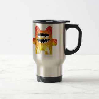 Xoddo Fuego Stainless Steel Travel Mug