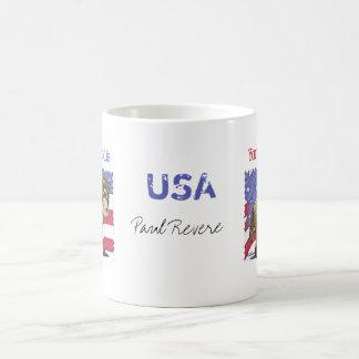 Yankee Doodle Dandy Basic White Mug