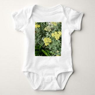 Yellow Flowers Inft T Shirts