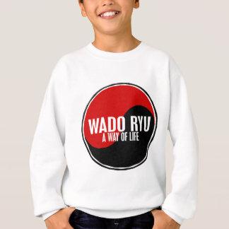 Yin Yang Wado Ryu 1 Tshirts