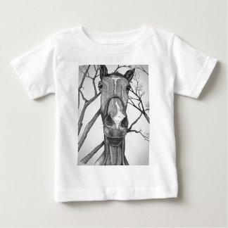 Yo! Horse Art T Shirts