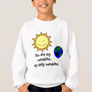 You are my sunshine tees