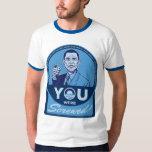 You Were Screwed Obama T-Shirt