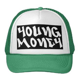 young money 2.0 cap