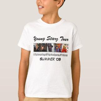 Young Starz Tour T-Shirt