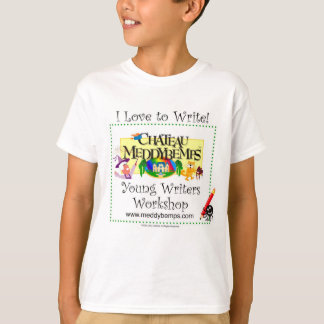 Young Writers Shirt