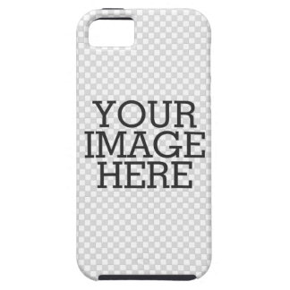 Your Image Here One Easy Step to a Custom iPhone 5 Case
