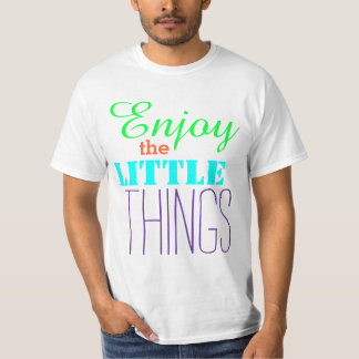 Your own Texts, Sayings and Wisdoms Tshirt