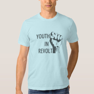Youth In Revolt T Shirt