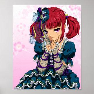 Yume Lolita Poster