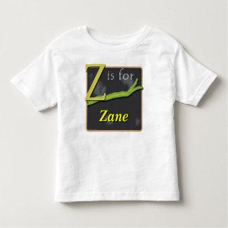 Z Is For Zipper Z Is For Zane Tees