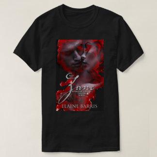 Zane, Flames of Vampire Passion Series, T-Shirt