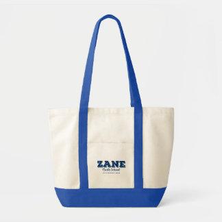 Zane North Beach Tote Impulse Tote Bag
