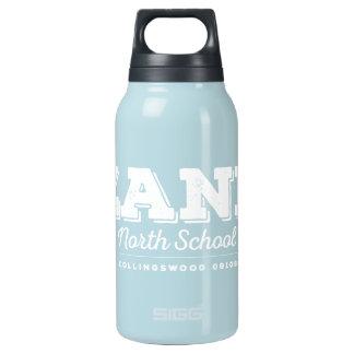 Zane North School Aluminum