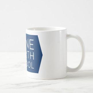 Zane North School mug