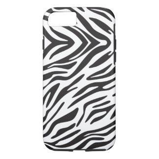 Zebra iPhone 7 case