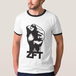 ZFT FIST SHIRTS