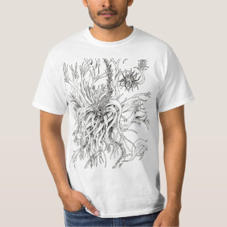 Zhar T-shirt (Cthulhu Mythos)