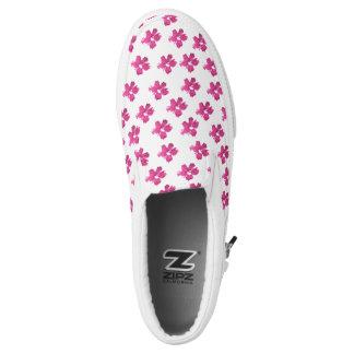 Zipz Slip On Shoes, US Men 4 / US Women 6 Printed Shoes