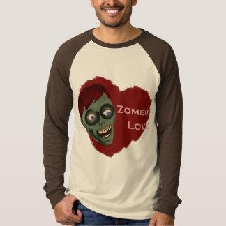 Zombie Love Valentine Shirt