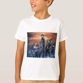 Zombies! T Shirts