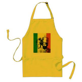 zyonimusic standard apron